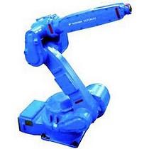 Robots compactos de pintura