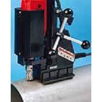 Adaptador para taladro de tuberías