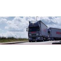 Servicios de transporte de mercancías