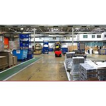 Servicios de almacenaje y distribución de mercancías