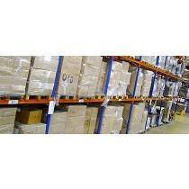 Servicios de preparación de envíos