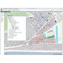 Softwares para geosensorización y movilidad