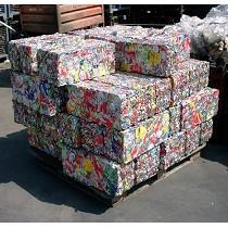 Gestión de residuos de VFU