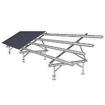 Sistemas de montaje solar