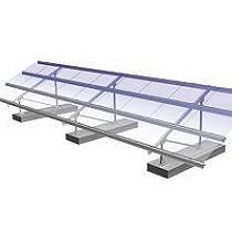 Sistemas de montaje para huertas solares