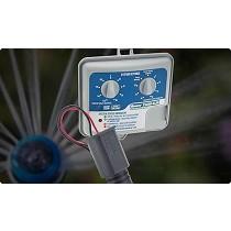 Sensores de fugas para control de riego