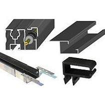 Sistemas de canaleta para cable