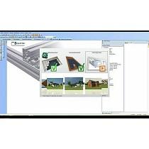 Software para el dimensionamiento de sistemas de montaje solar