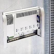 Sistemas de control y regulación para automatización de edificios