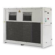 Equipo de aire acondicionado con ventilador centrífugo