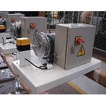 Maquinarias electromecánicas