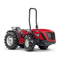 Tractor especialista