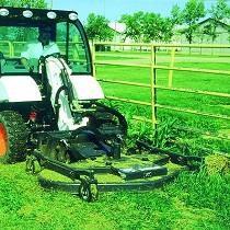Cortadora de hierba