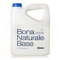 Tratamientos naturales base agua