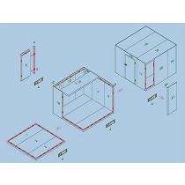 Cámaras modulares