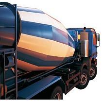 Pinturas para vehículos industriales