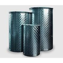 Depósitos para el almacenamiento de aceite de oliva