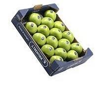 Embalajes manzanas hasta 3 kg