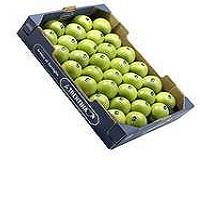 Embalajes manzanas hasta 8 kg