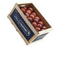 Embalajes manzanas hasta 14 kg