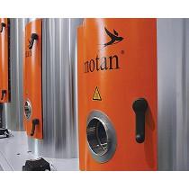 Generadores de aire seco