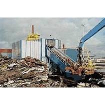 Recicladores de metales