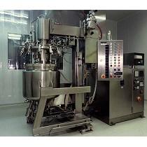 Reactores de 120 litros capacidad