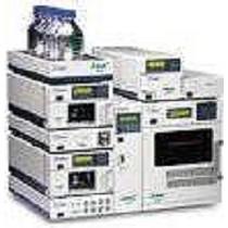 Cromatógrafos líquidos X-LC