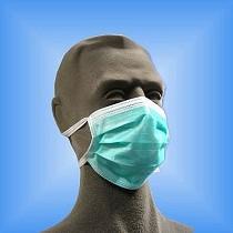 Mascarillas quirúrgicas desechables