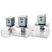 Recirculadores de calor acrílicos
