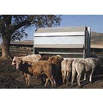 Equipos para el bienestar bovino