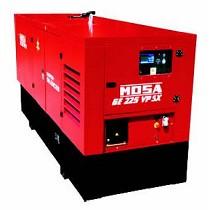Alquileres de generadores eléctricos fijos
