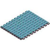 Cadenas modulares