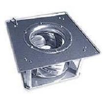 Módulos de ventilación