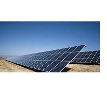 Plantas de energías fotovoltaicas