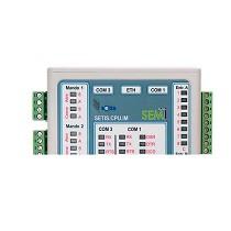 Unidades remotas de telecontrol