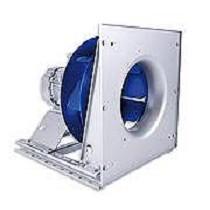 Ventiladores centrífugos incorporados