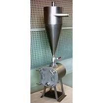 Separadores de sólidos por centrifugación