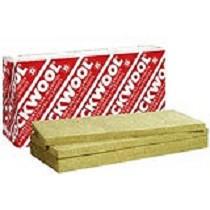 Paneles de lana de roca para cubiertas
