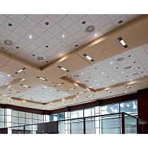 Falsos techos y suelos técnicos