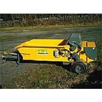 Trituradores de desechos verdes