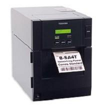 Impresoras industriales de etiquetas