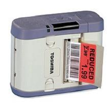Impresoras portátiles de etiquetas