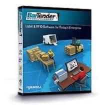 Software de etiquetas y RFID