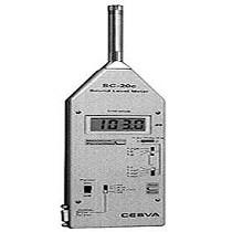 Sonómetros de precisión