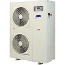 Enfriadoras de agua de condensaci�n por aire
