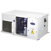 Unidades remotas horizontales de condensaci�n por aire para conexi�n a conductos