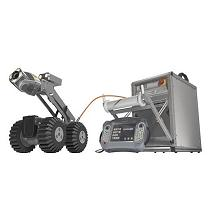 Robots de inspección