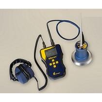 Geófonos y detectores de fugas acústicos
