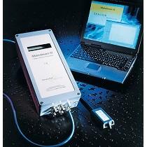 Caudalímetros ultrasónicos portátiles